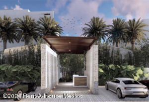 Departamento En Ventaen Tulum, La Veleta, Mexico, MX RAH: 20-1625