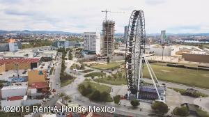 Terreno En Ventaen San Andres Cholula, La Isla Lomas De Angelopolis, Mexico, MX RAH: 20-1640