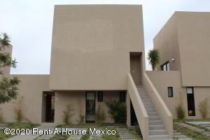 Departamento En Ventaen El Marques, Zakia, Mexico, MX RAH: 20-1644