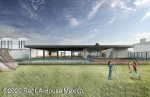 Terreno En Ventaen Queretaro, El Mirador, Mexico, MX RAH: 20-1646