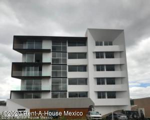 Departamento En Ventaen Queretaro, El Mirador, Mexico, MX RAH: 20-1658