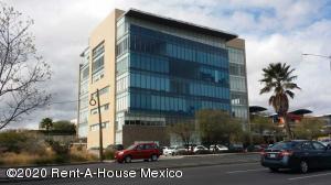 Oficina En Rentaen Queretaro, Juriquilla, Mexico, MX RAH: 20-1681