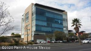 Oficina En Rentaen Queretaro, Juriquilla, Mexico, MX RAH: 20-1682