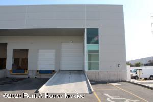 Nave Industrial En Rentaen Queretaro, Santa Maria Magdalena, Mexico, MX RAH: 20-1702