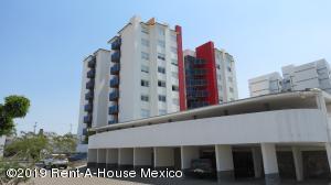 Departamento En Ventaen Corregidora, San Agustin, Mexico, MX RAH: 20-1712