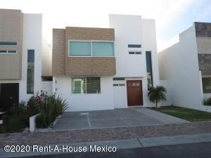 Casa En Ventaen Queretaro, El Refugio, Mexico, MX RAH: 20-1729