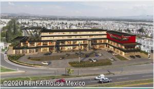 Local Comercial En Ventaen Queretaro, Sonterra, Mexico, MX RAH: 20-1740