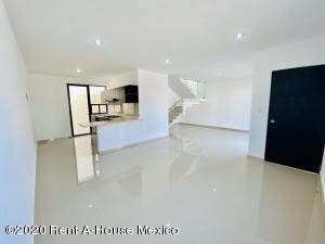 Casa En Ventaen Pachuca De Soto, La Concepcion, Mexico, MX RAH: 20-1743