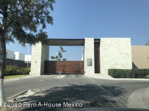 Casa En Ventaen Queretaro, Juriquilla, Mexico, MX RAH: 20-1759
