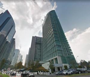 Departamento En Rentaen Cuajimalpa De Morelos, Contadero, Mexico, MX RAH: 20-1765
