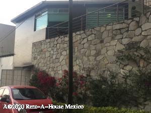 Casa En Ventaen Naucalpan De Juarez, Praderas De San Mateo, Mexico, MX RAH: 20-1773