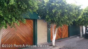 Casa En Rentaen Queretaro, Alamos 3Era Seccion, Mexico, MX RAH: 20-1783