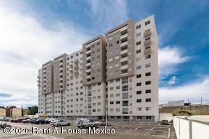 Departamento En Ventaen Zona Huentitlan, Lomas De Independencia, Mexico, MX RAH: 20-1834