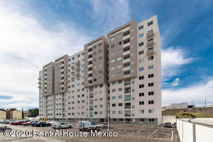 Departamento En Ventaen Zona Huentitlan, Lomas De Independencia, Mexico, MX RAH: 20-1835