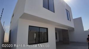 Casa En Ventaen Corregidora, Canadas Del Lago, Mexico, MX RAH: 20-1851
