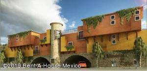 Departamento En Ventaen San Miguel Allende, La Lejona, Mexico, MX RAH: 20-1909