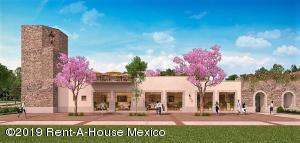 Departamento En Ventaen San Miguel Allende, La Lejona, Mexico, MX RAH: 20-1911