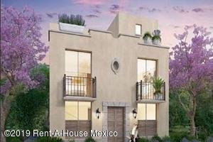 Casa En Ventaen San Miguel Allende, La Lejona, Mexico, MX RAH: 20-1914