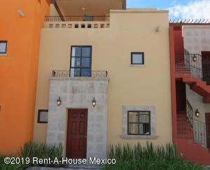 Casa En Ventaen San Miguel Allende, Zirandaro, Mexico, MX RAH: 20-1972