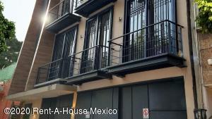Departamento En Ventaen Benito Juárez, Alamos, Mexico, MX RAH: 20-1971