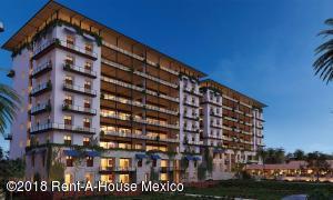 Departamento En Ventaen Cuajimalpa De Morelos, Vista Hermosa, Mexico, MX RAH: 20-1982