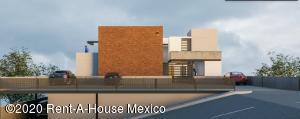 Departamento En Ventaen Queretaro, Carretas, Mexico, MX RAH: 20-1992