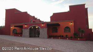 Edificio En Ventaen San Miguel Allende, La Lejona, Mexico, MX RAH: 20-2004
