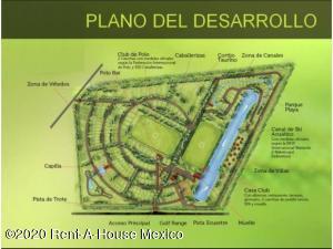 Terreno En Ventaen El Marques, La Griega, Mexico, MX RAH: 20-2024