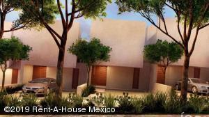 Casa En Ventaen El Marques, Zibata, Mexico, MX RAH: 20-2034