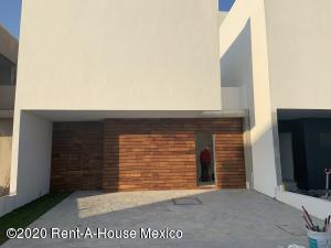 Casa En Ventaen Queretaro, Altos De Juriquilla, Mexico, MX RAH: 20-2038