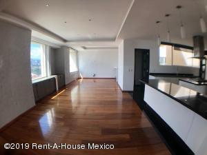 Departamento En Ventaen Huixquilucan, Lomas Country Club, Mexico, MX RAH: 20-2083