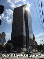 Edificio En Rentaen Cuauhtémoc, Roma Sur, Mexico, MX RAH: 20-2109