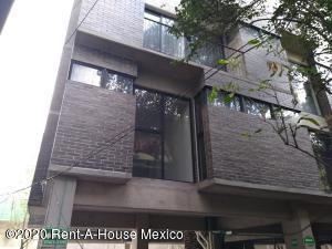 Departamento En Ventaen Miguel Hidalgo, Popotla, Mexico, MX RAH: 20-2125