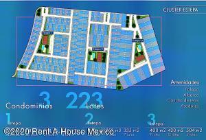 Terreno En Ventaen Queretaro, Cimatario, Mexico, MX RAH: 20-2135