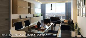 Departamento En Ventaen Queretaro, Loma Dorada, Mexico, MX RAH: 20-2144