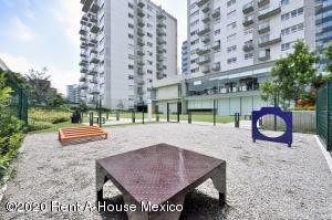 Departamento En Rentaen Miguel Hidalgo, Anahuac, Mexico, MX RAH: 20-2160