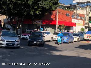 Oficina En Rentaen Miguel Hidalgo, Ampliacion Granada, Mexico, MX RAH: 20-2189