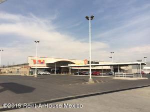 Bodega En Rentaen Cuautitlan Izcalli, Bellavista, Mexico, MX RAH: 20-2198