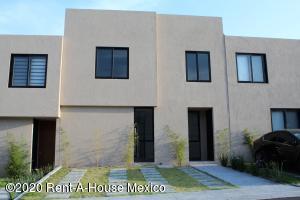 Casa En Ventaen El Marques, Zakia, Mexico, MX RAH: 20-2236