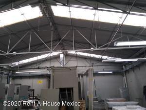 Bodega En Rentaen Miguel Hidalgo, Anahuac, Mexico, MX RAH: 20-2243