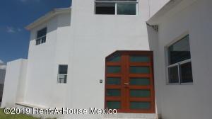 Casa En Ventaen Queretaro, Juriquilla, Mexico, MX RAH: 20-2255