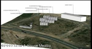 Terreno En Ventaen Queretaro, Juriquilla, Mexico, MX RAH: 20-2268