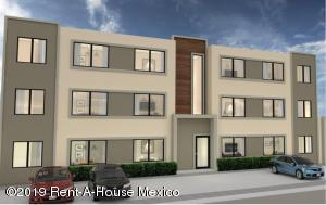 Departamento En Ventaen El Marques, Zakia, Mexico, MX RAH: 20-2285