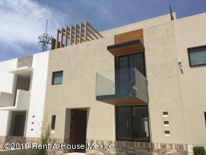 Casa En Ventaen Corregidora, Canadas Del Arroyo, Mexico, MX RAH: 20-2288