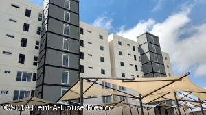 Departamento En Ventaen Queretaro, Diamante, Mexico, MX RAH: 20-2293