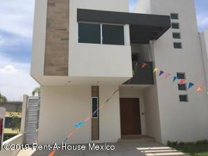 Casa En Ventaen Queretaro, Cumbres Del Lago, Mexico, MX RAH: 20-2301