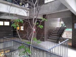 Departamento En Ventaen Miguel Hidalgo, Popotla, Mexico, MX RAH: 20-2312