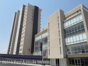 Departamento En Ventaen Queretaro, Diamante, Mexico, MX RAH: 20-2324
