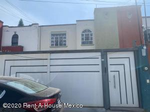 Casa En Ventaen Corregidora, Los Candiles, Mexico, MX RAH: 20-2325