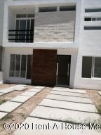 Casa En Ventaen Corregidora, Canadas Del Arroyo, Mexico, MX RAH: 20-2330
